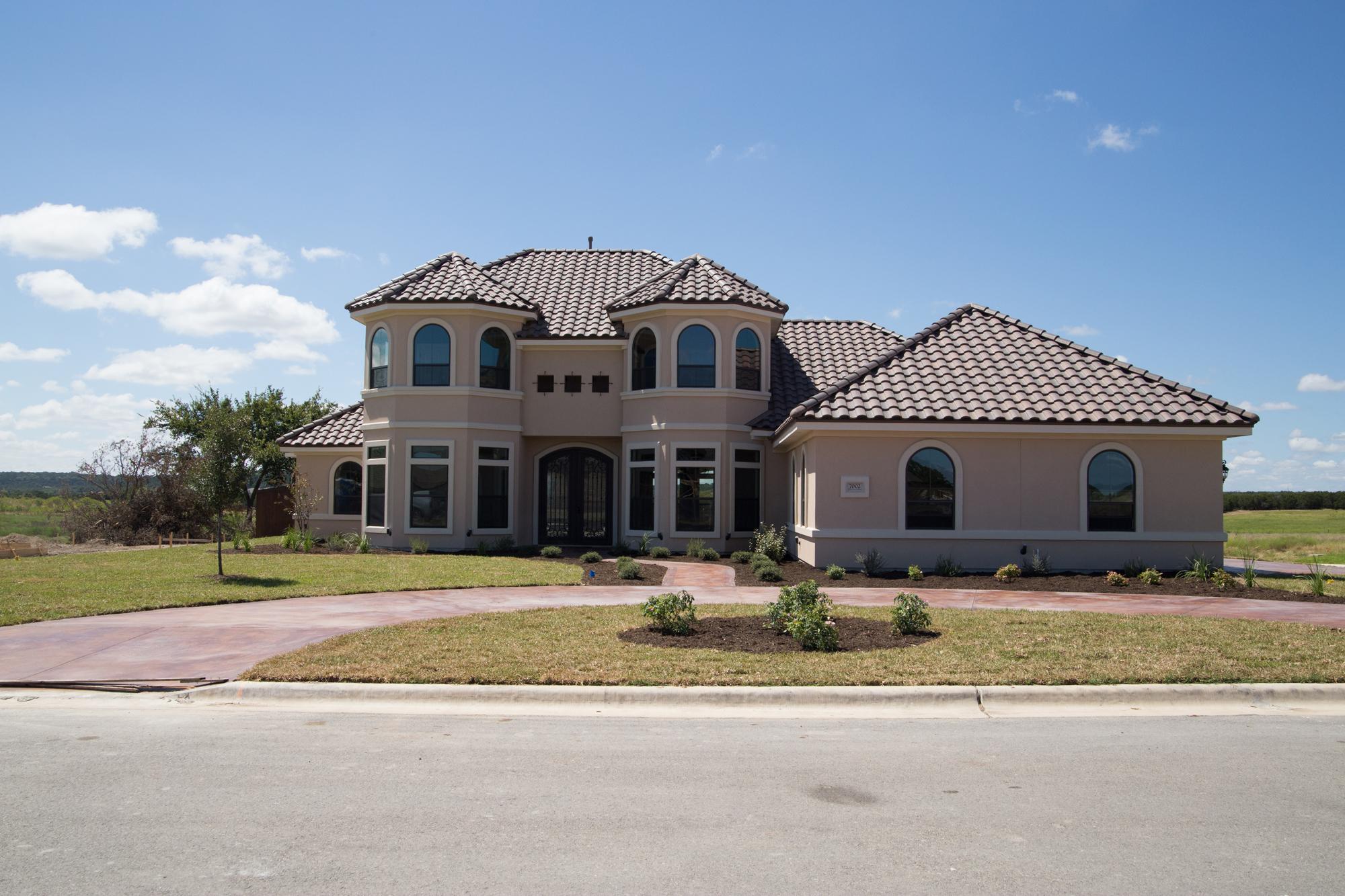 Ben atkinson homes central texas custom home builder for Custom home builders killeen tx